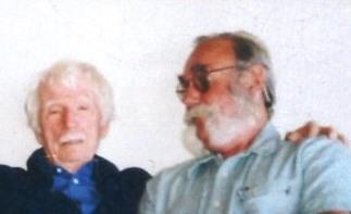 George Marks and George Rudolf
