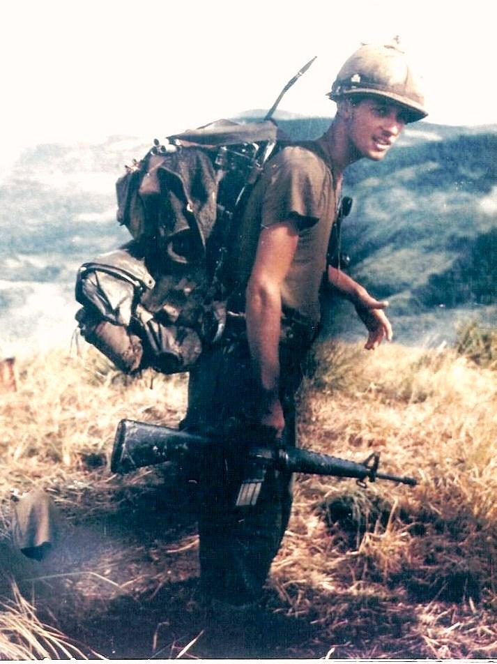 Hill 488 - 1968 June 8