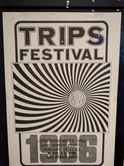 Trips Festival 66 - Summer of Love