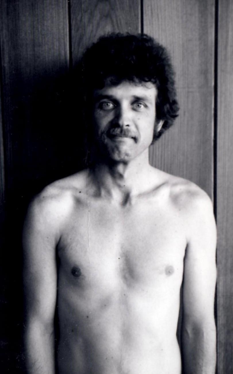 Kevin Napa 1979