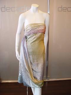 Tracy Mills Dress