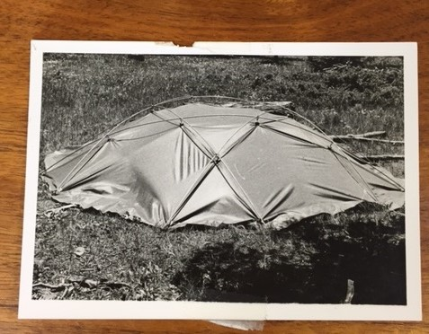 Bob Gillis Tent Model