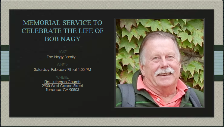 Picture of Bob Nagy