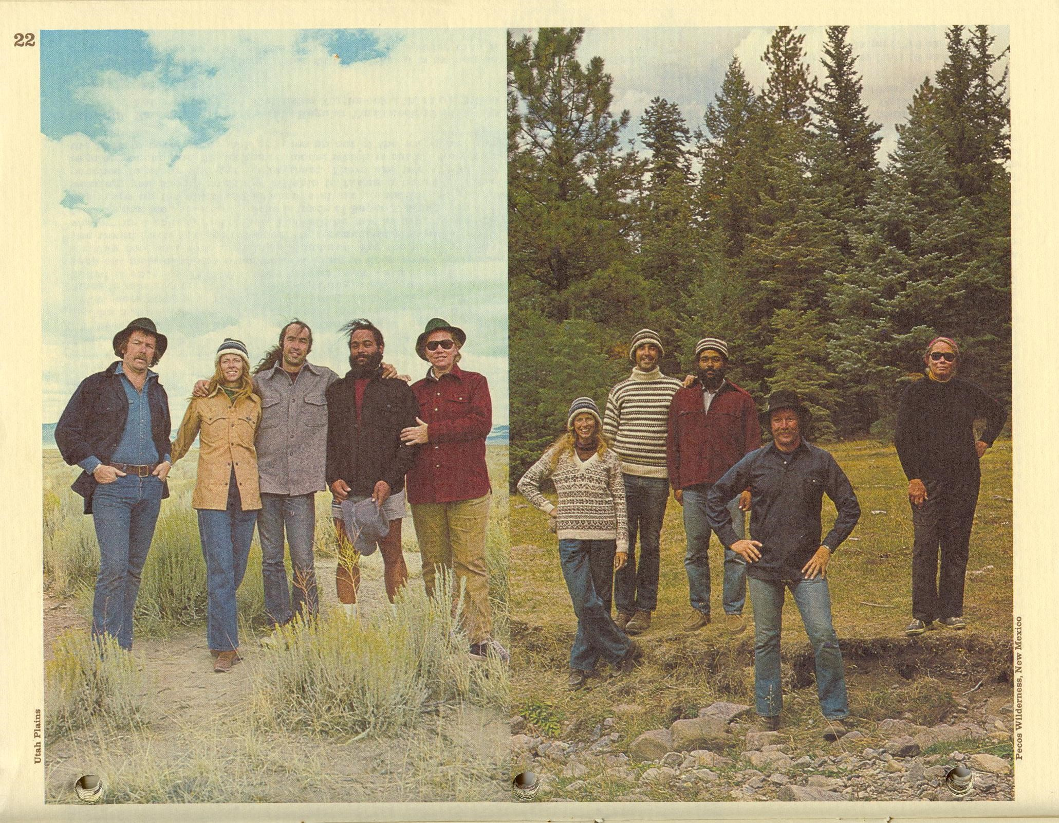 Catalog Crew