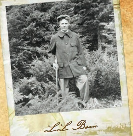 L.L. Bean Trailblazers