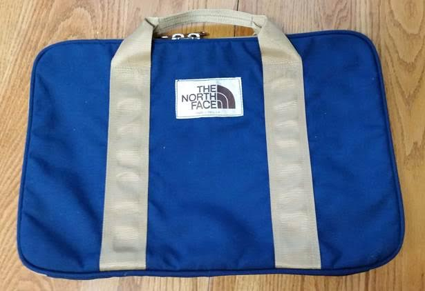 TNF brief case