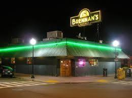 Brennan's in Berkeley - original location