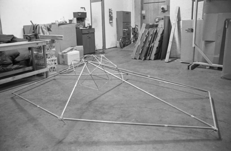 T-Dome in process image 2