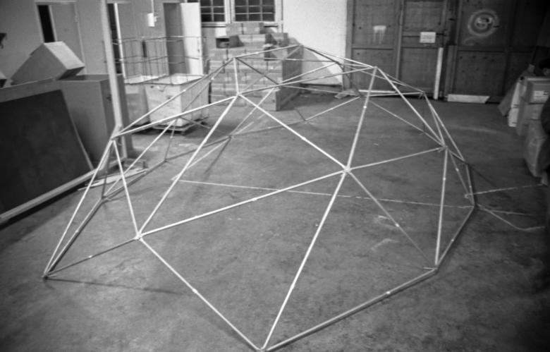 T-Dome in process image 3