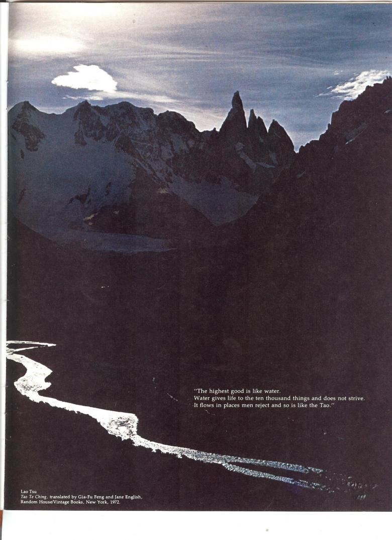 The North Face 1975 Catalog